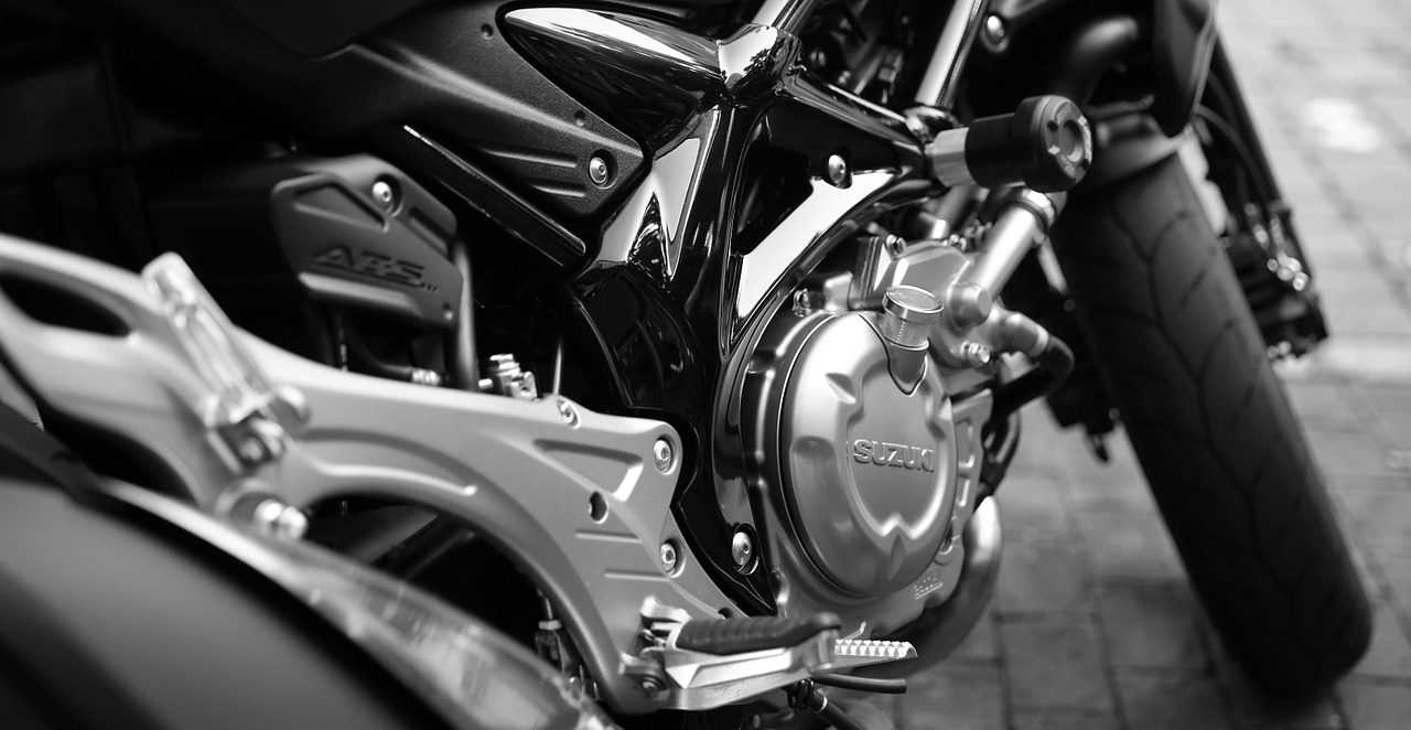 Best Motorcycle Insurance Companies in South Carolina